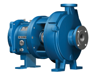 ANSI Style Pump