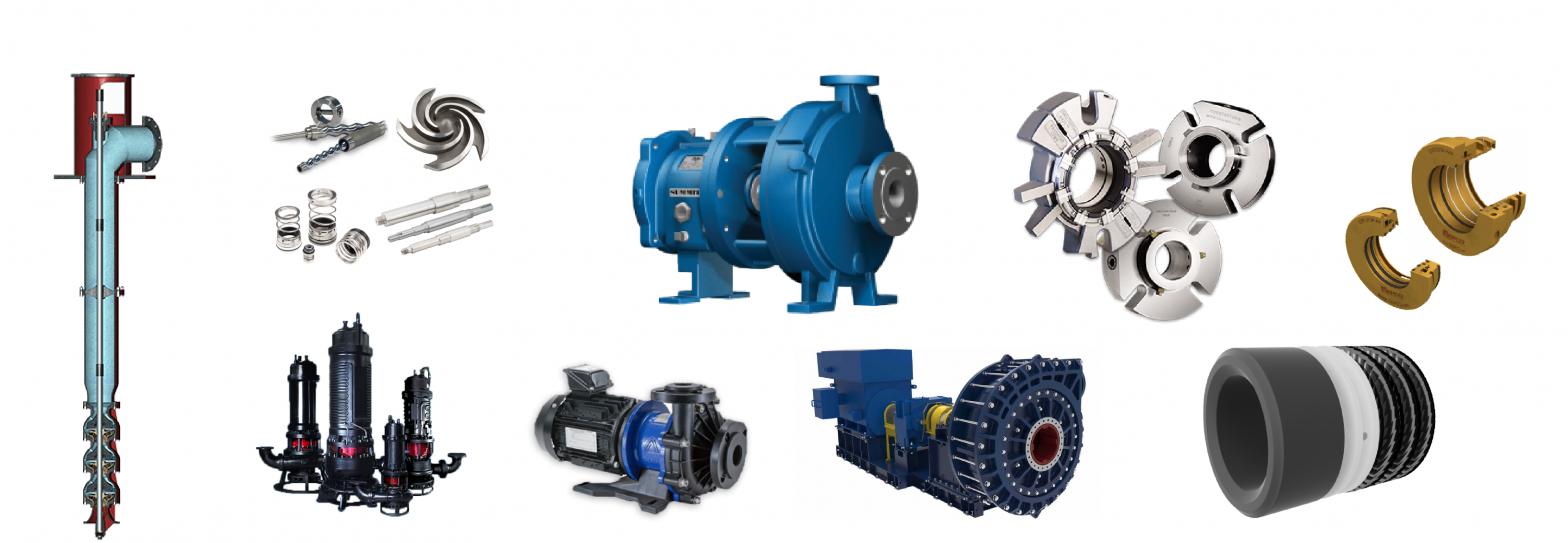 Southeast Pump Products
