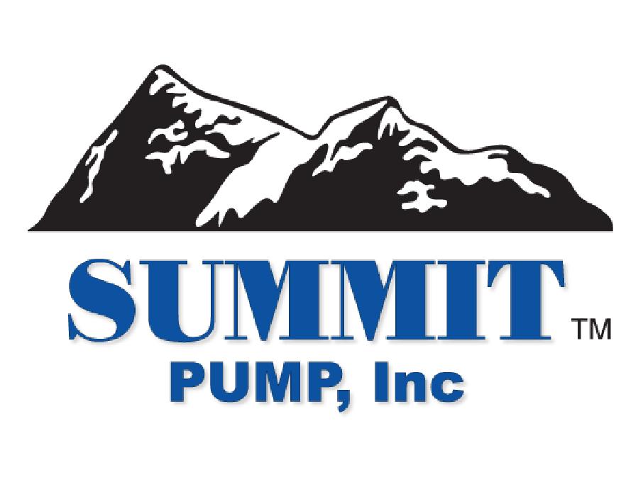 Summit Pump Logo