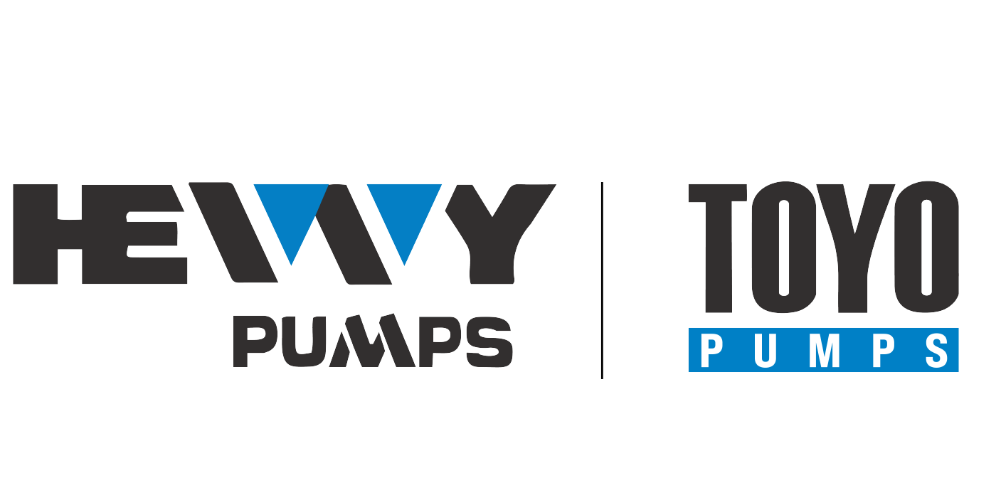 Hevvy Toyo Pumps