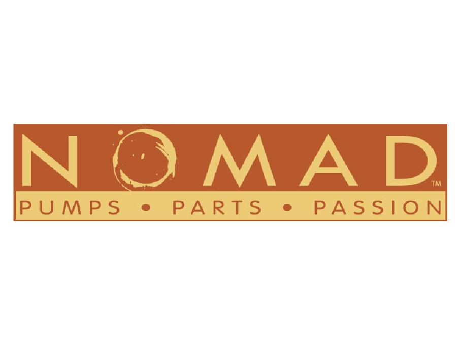 Nomad Diaphragm Pumps