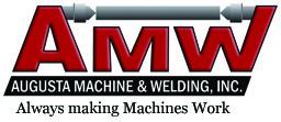 Augusta Machine & Welding logo